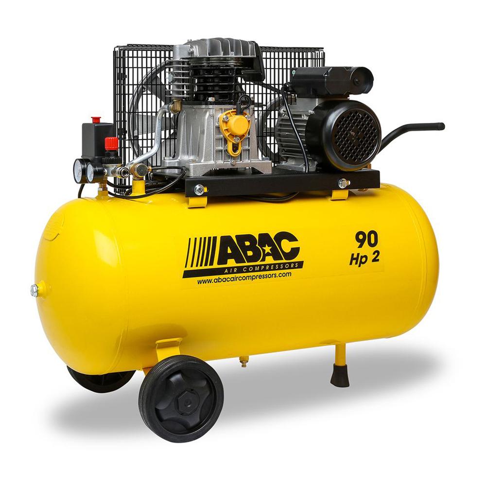 Kompresor pístový Abac Base Line BA29-1,5-90CM