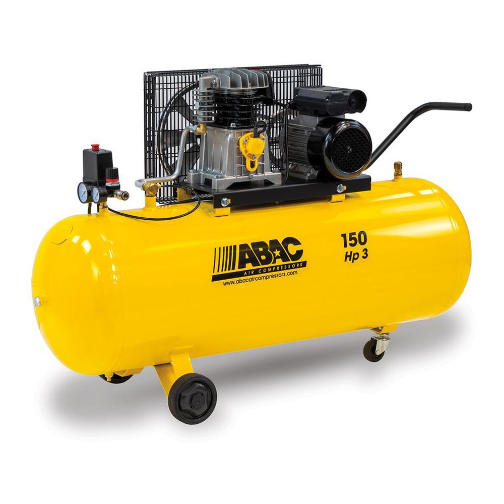 Kompresor pístový Abac Base Line BA29B-2,2-150CM