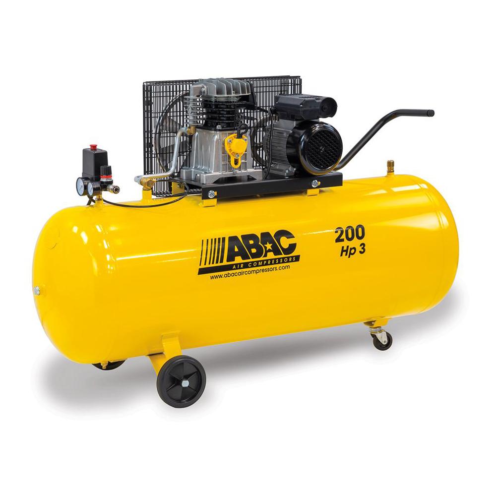 Kompresor pístový Abac Base Line BA29B-2,2-200CM