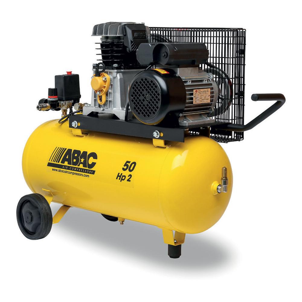 Piestový kompresor Base Line B26-1,5-50CM