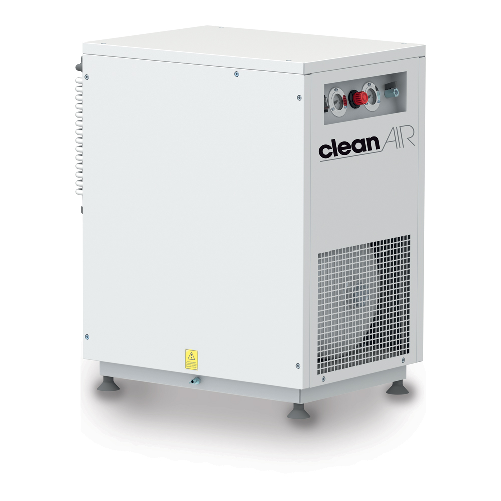 Dentálny kompresor Clean Air CLR-1,5-30MDS