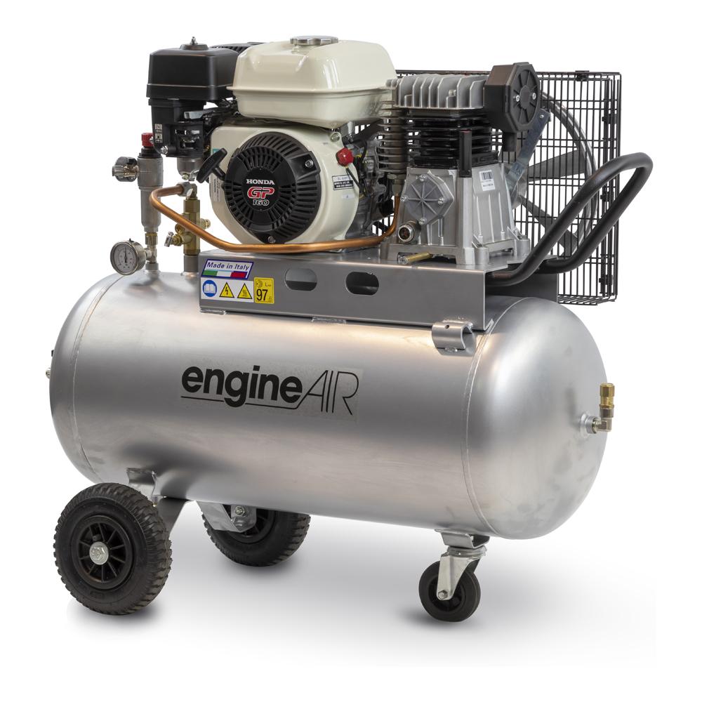 Benzínový kompresor Engine Air EA4-3,5-100CP