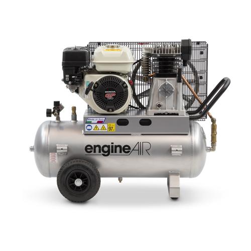 Benzínový kompresor Engine Air EA5-3,5-50CP