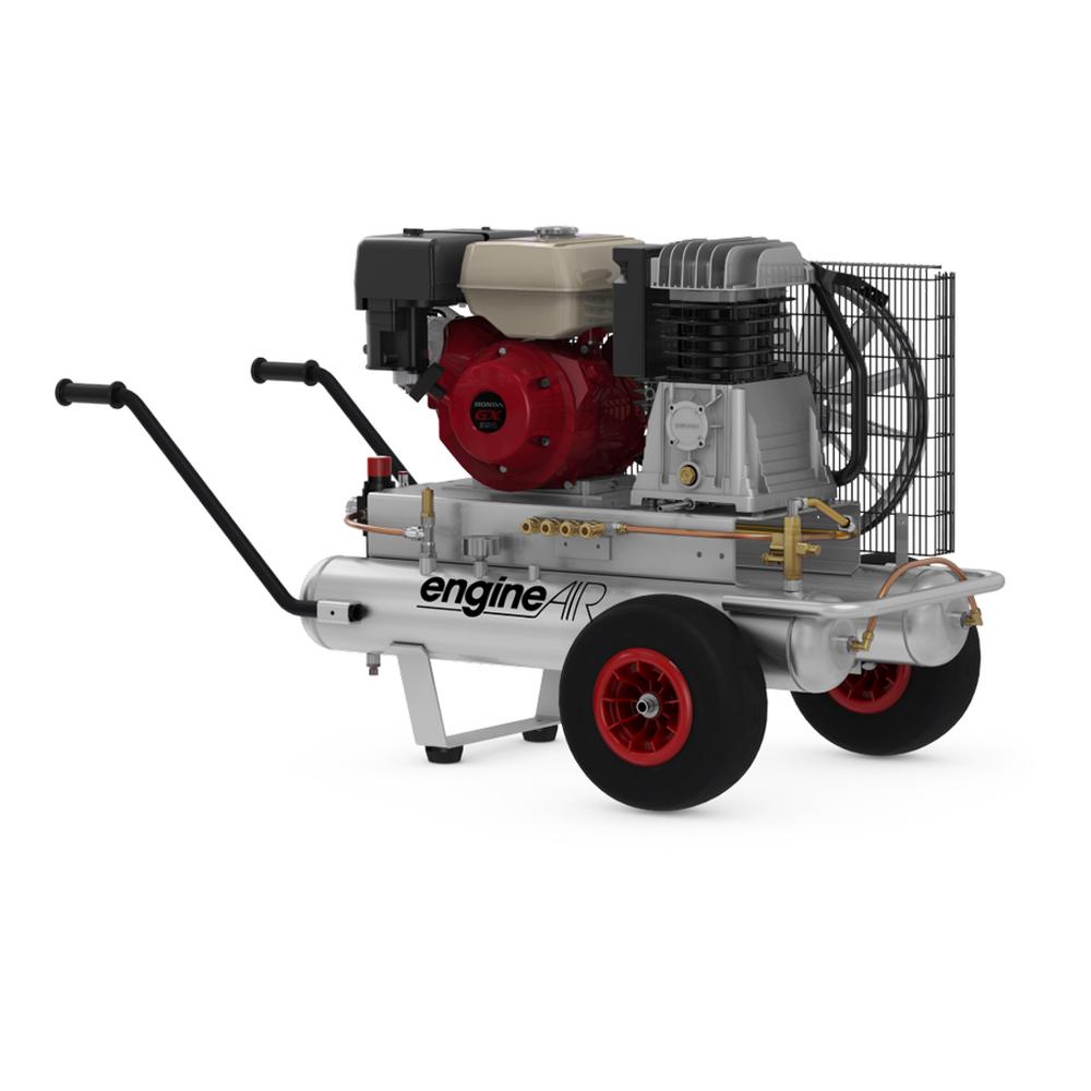 Benzínový kompresor Engine Air EA5-3,5-2x11CP