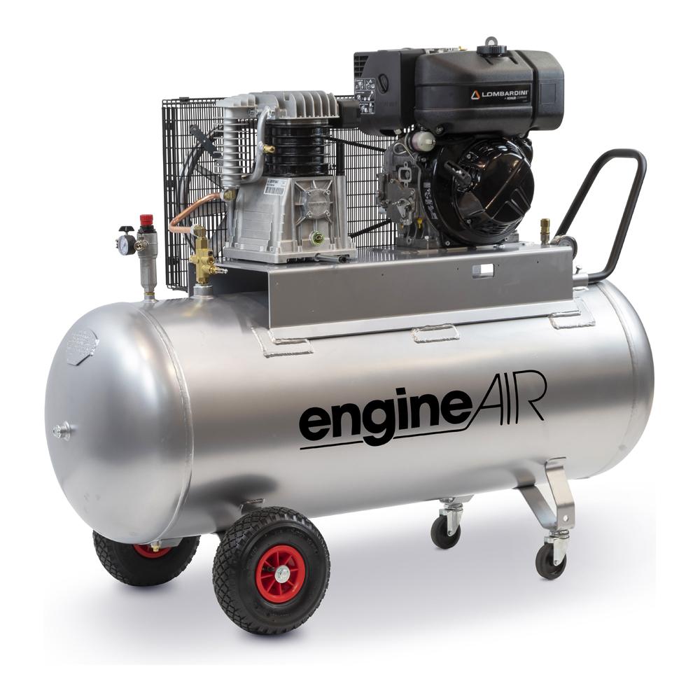 Kompresor Engine Air EA6-5,2-270CD