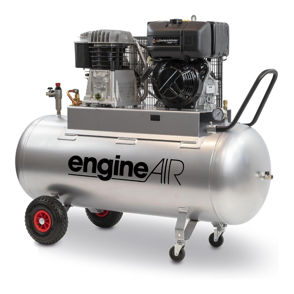 Kompresor Engine Air EA7-5,2-270CD
