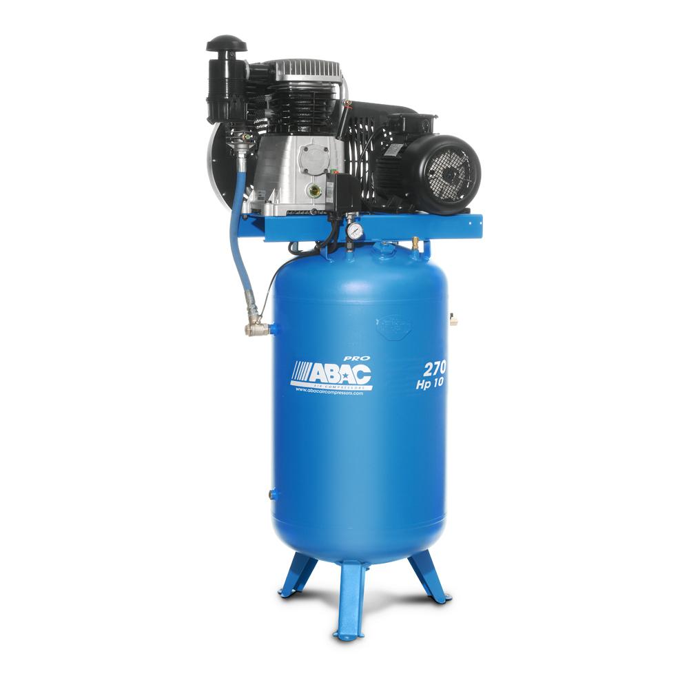 Piestový kompresor Pro Line B70-7,5-270VT