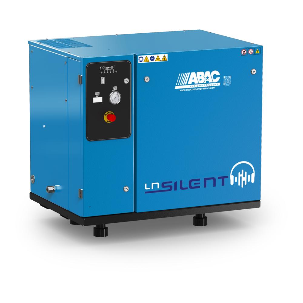Odhlučnený kompresor Silent LN B70-7,5-L2TX