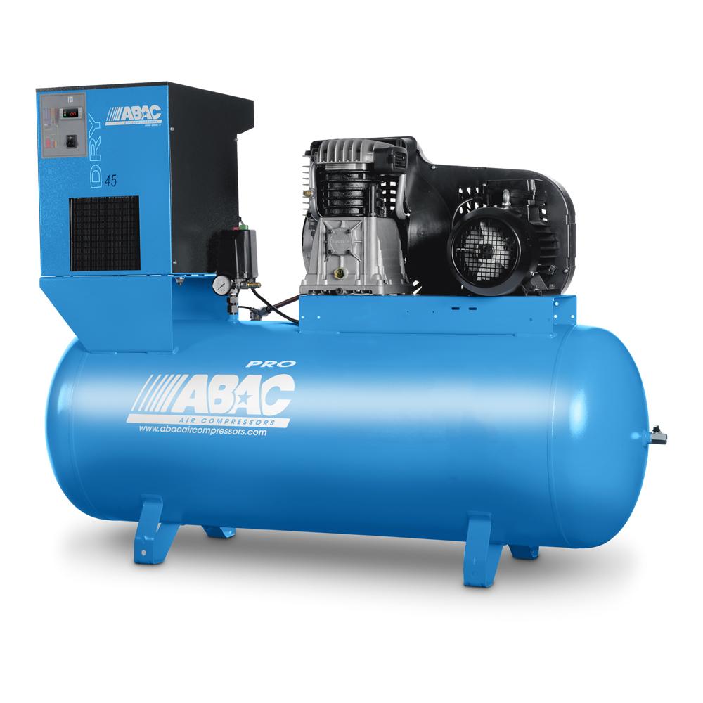 Piestový kompresor Pro Line B60-5,5-500FTD