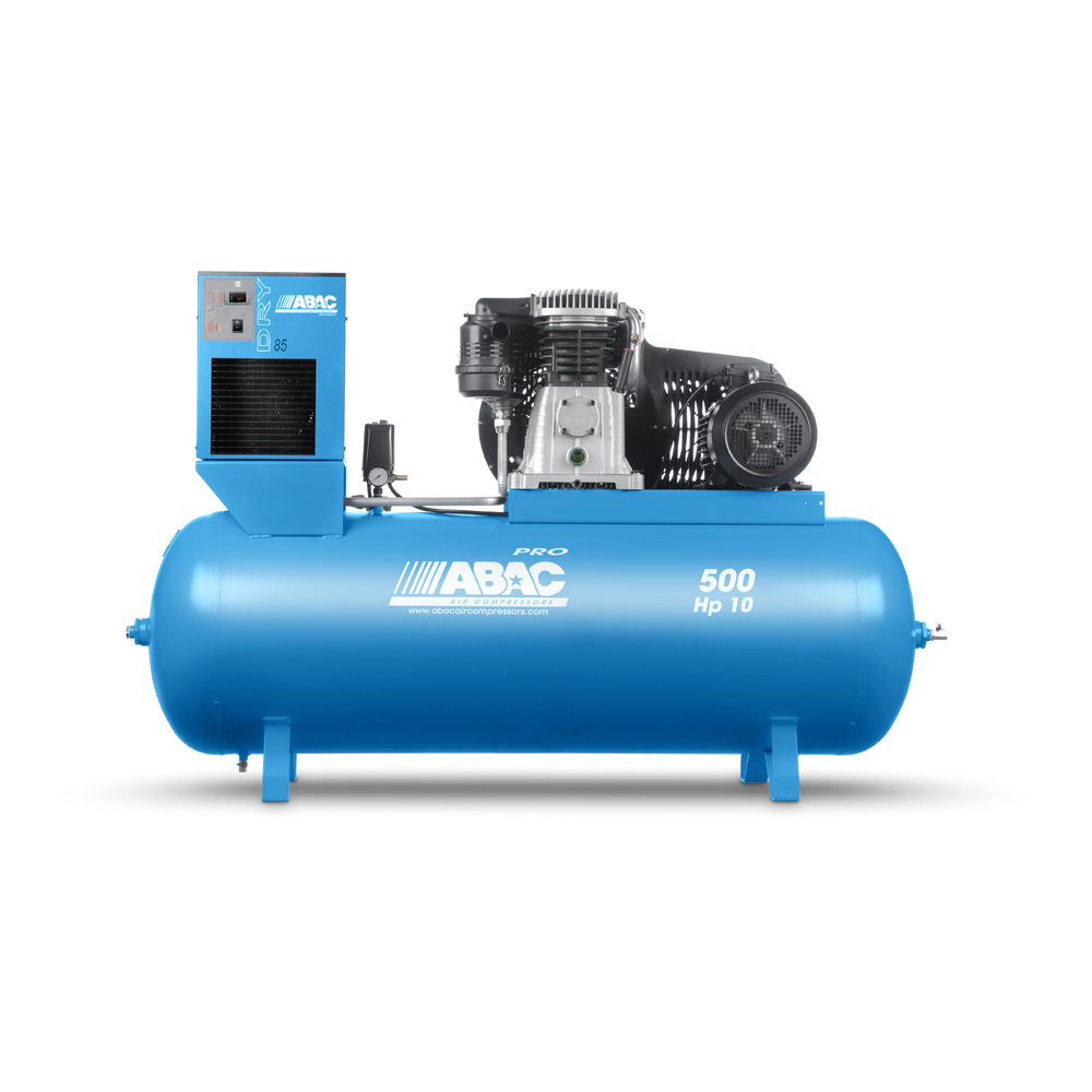 Piestový kompresor Pro Line B70-7,5-500FTXD