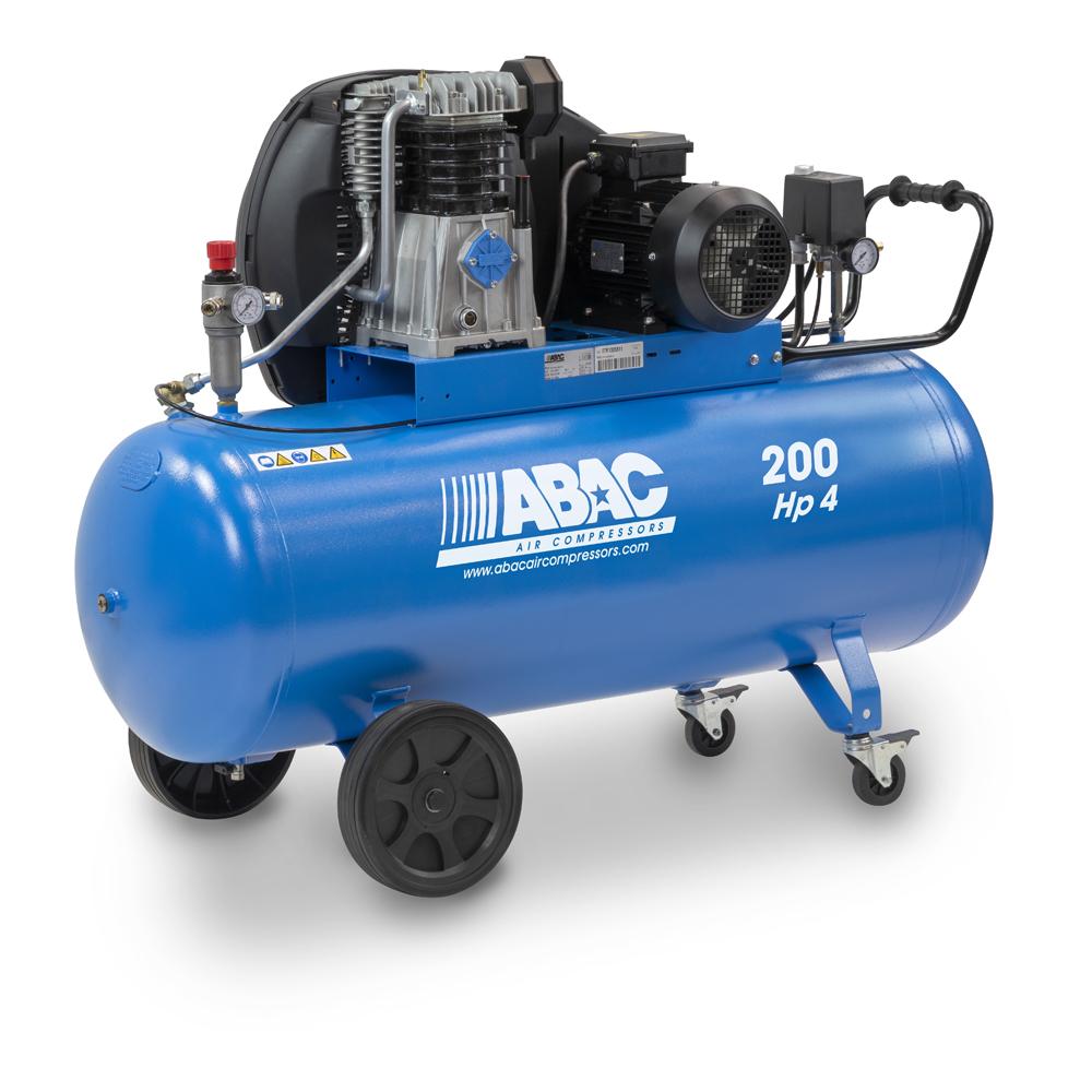 Piestový kompresor Pro Line A49B-3-200CT