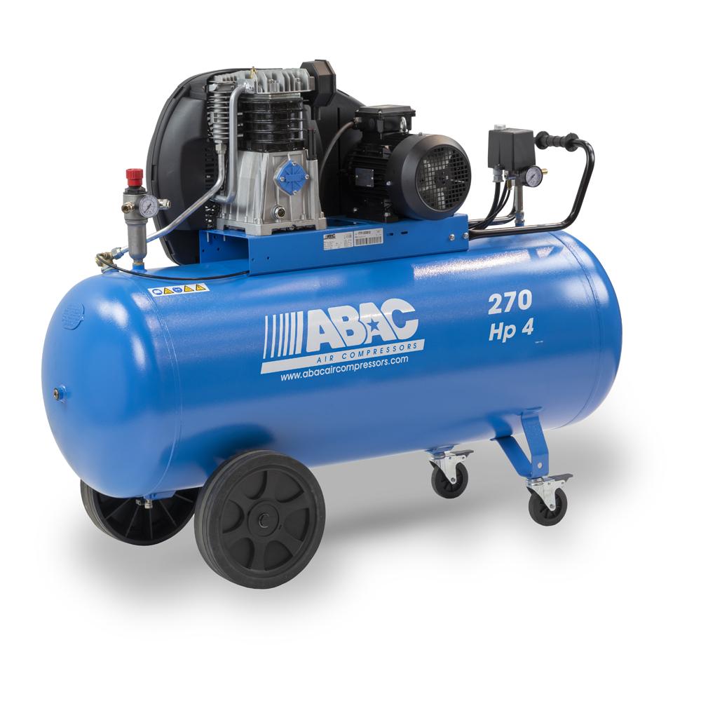 Piestový kompresor Pro Line A49B-3-270CM