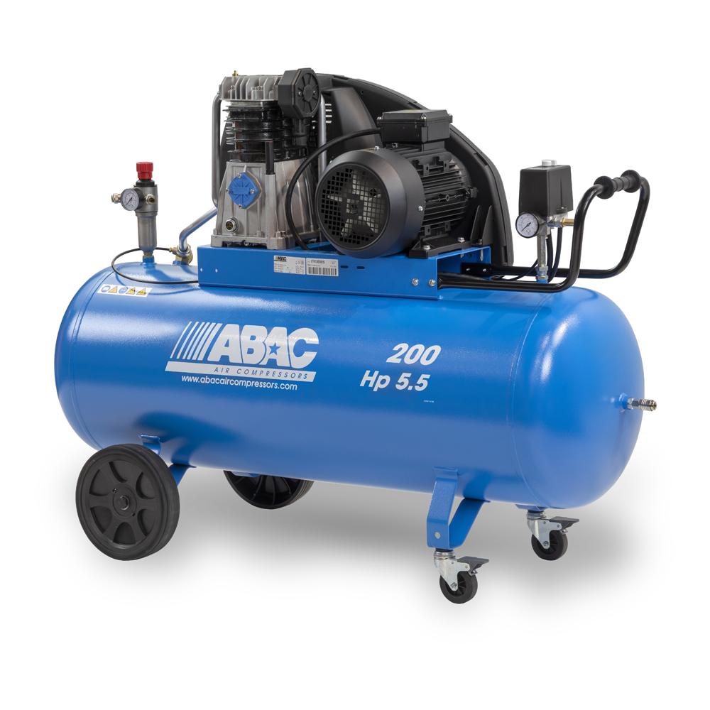 Piestový kompresor Pro Line A49B-4-200CT