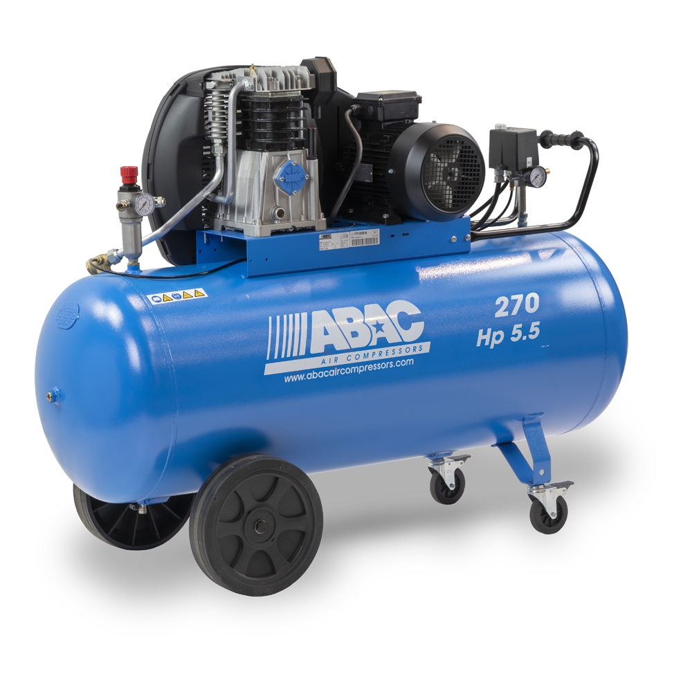 Piestový kompresor Pro Line A49B-4-270CT