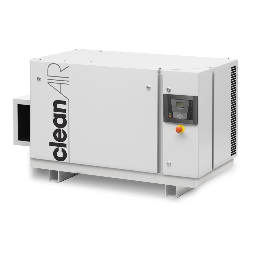 Piestový kompresor Clean Air CNR-7,5-FT