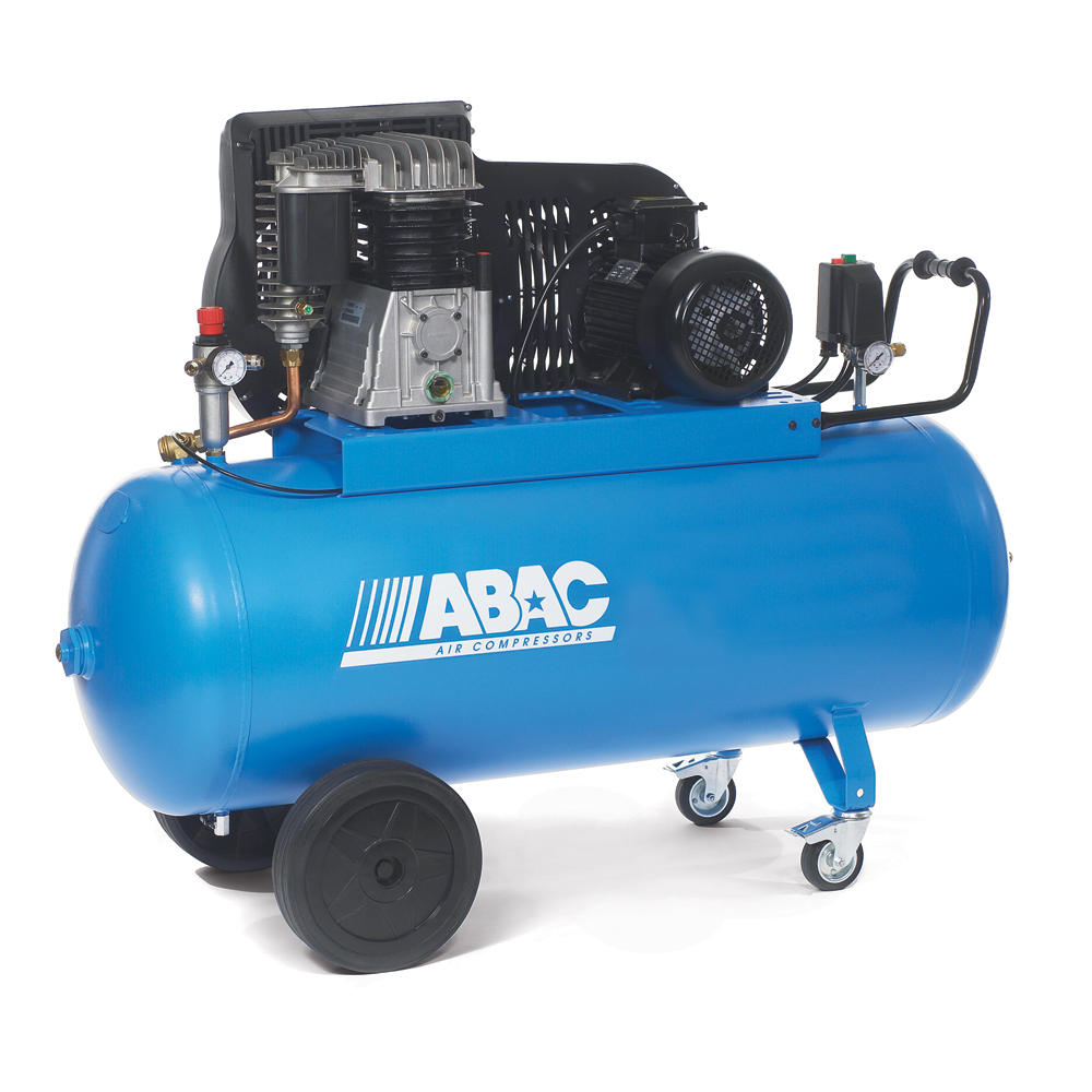 Piestový kompresor Pro Line B60-5,5-270CT