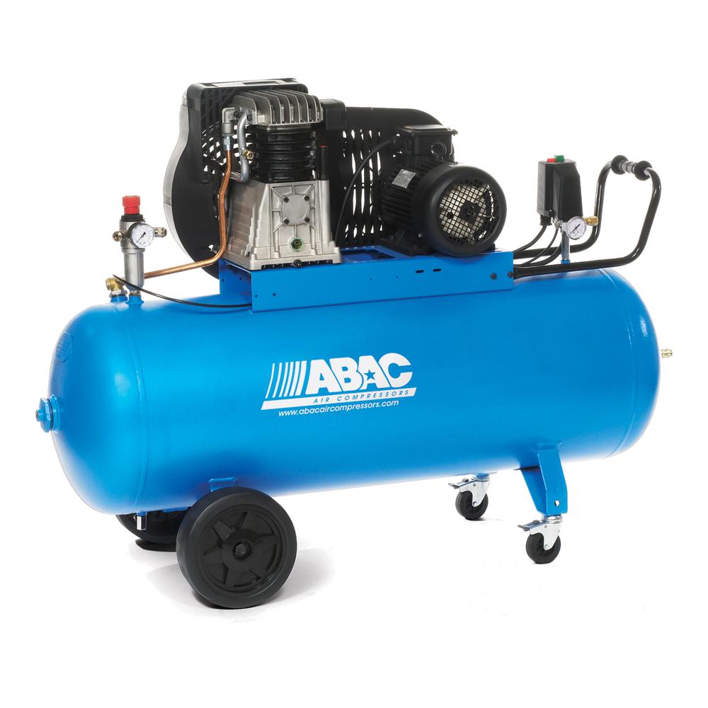 Piestový kompresor Pro Line B70-7,5-500CT