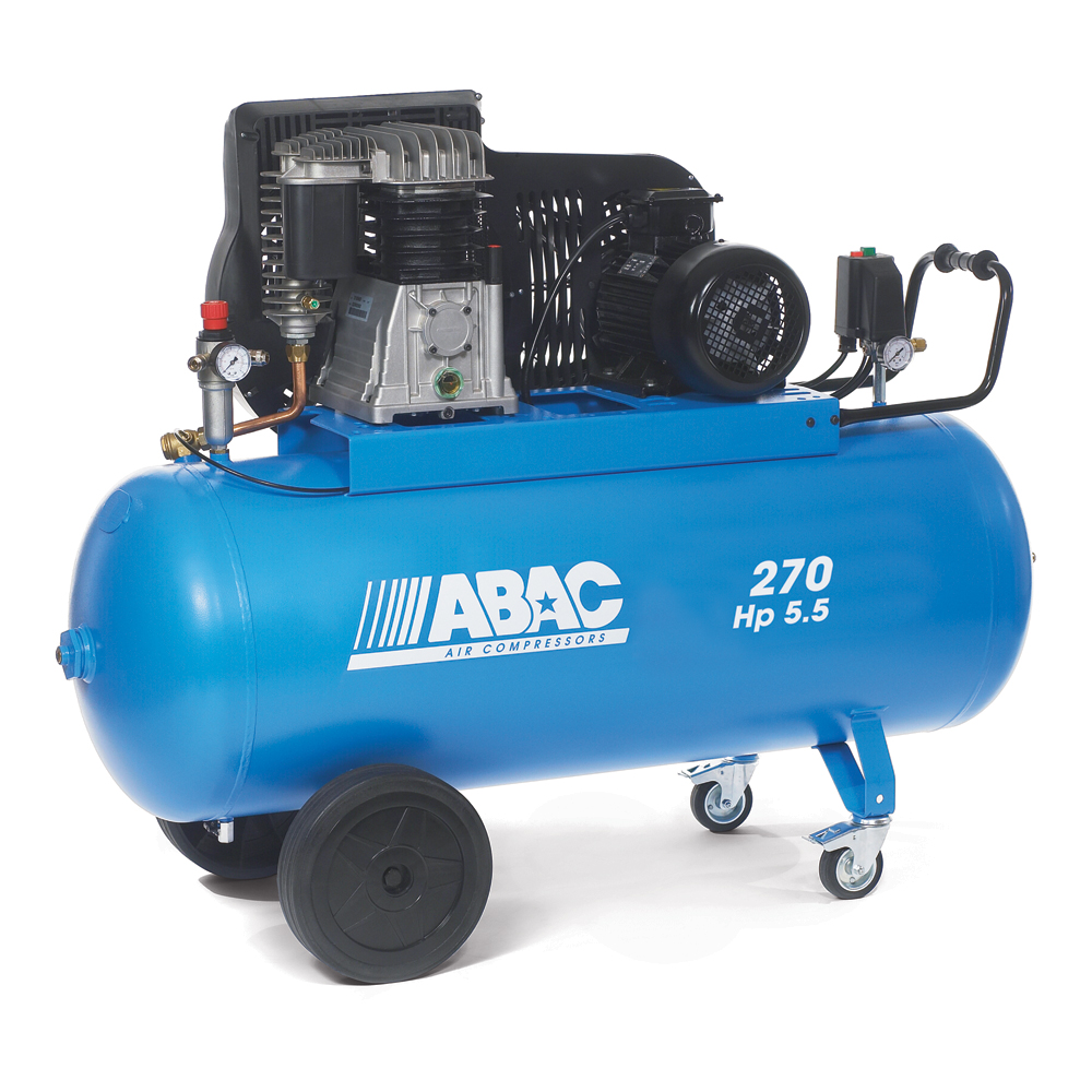 Piestový kompresor Pro Line B60-4-270CT