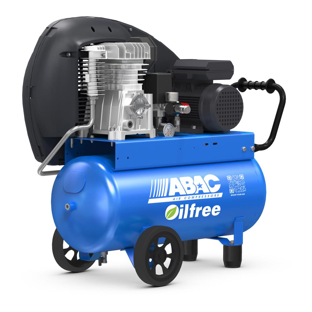 Piestový kompresor Pro Line Zero A29B0-2,2-50CT