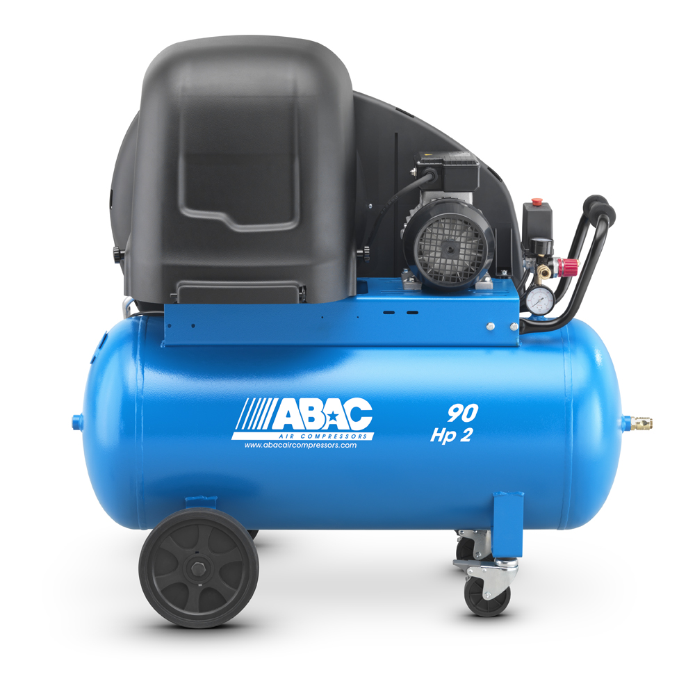 Odhlučněný kompresor Silent Line A29B-1,5-90CTS