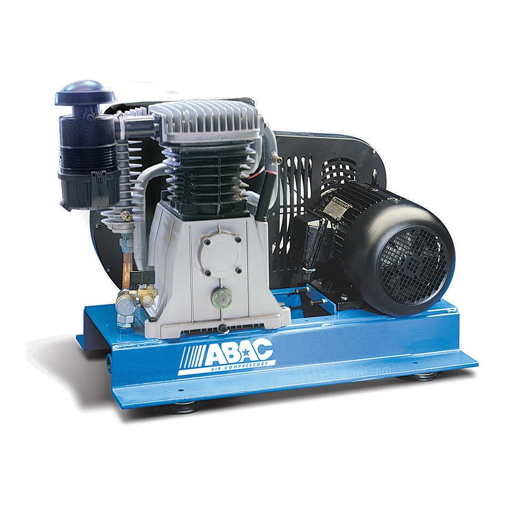 Piestový kompresor Pro Line B60-5,5-T