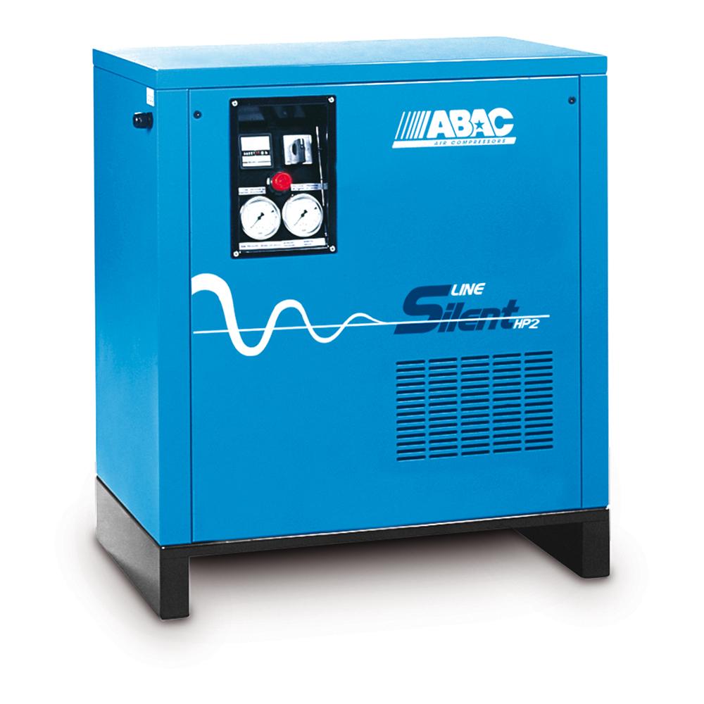 Odhlučněný kompresor Silent Line A29B-2,2-27MZ